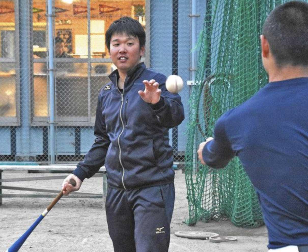 敦賀気比支える20代コーチ OBの李さんと川下さん