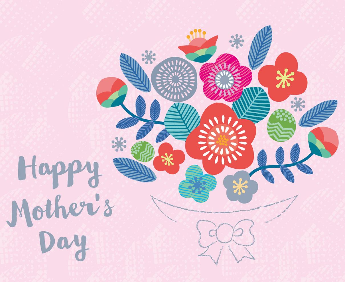5月9日は「母の日」です。花束と一緒に贈りたいギフトをセレクトしました。