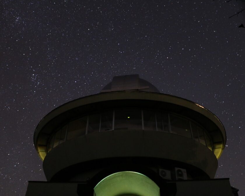 天文教室 春の星座めぐり ~一等星を探そう~