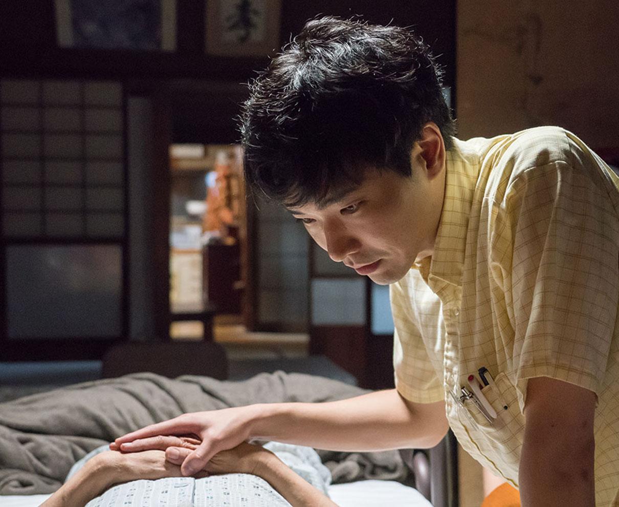 【上映中】長尾和宏医師登壇。痛くない最期の迎え方を教えてくれる / 『痛くない死に方』