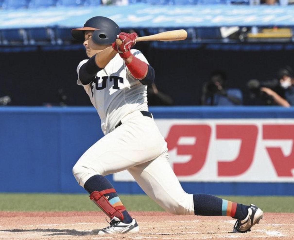 福井工大 27年ぶり4強 全日本大学野球 打線爆発17得点