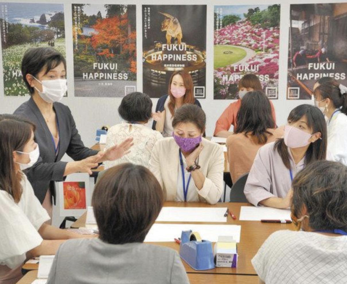 若者向け「映える」観光 県、県観光連盟 女性目線でコース開発着手