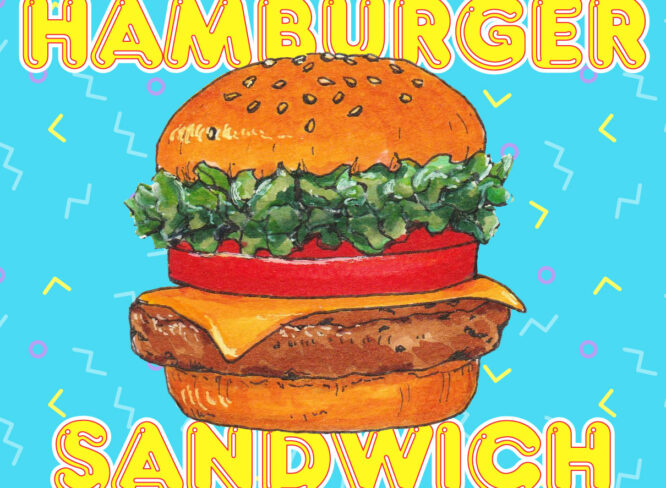 福井のハンバーガー&サンドイッチ!おすすめ6選が大集合!