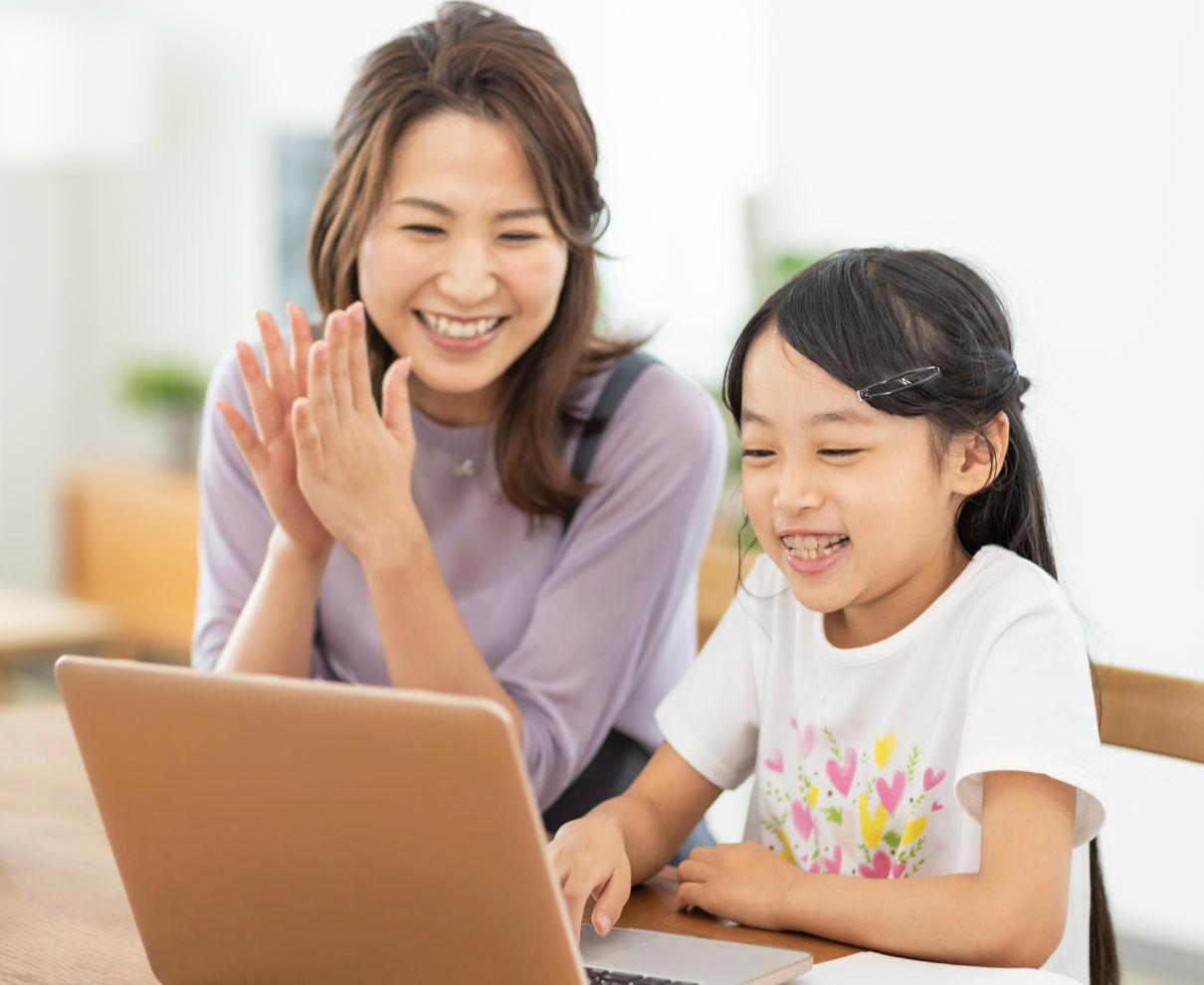 夏休み親子体験! 小中学校の必須科目プログラミングやダンスにチャレンジ|子育て情報