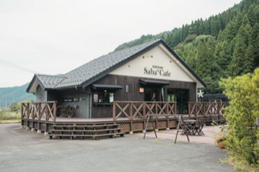 Saba*cafe