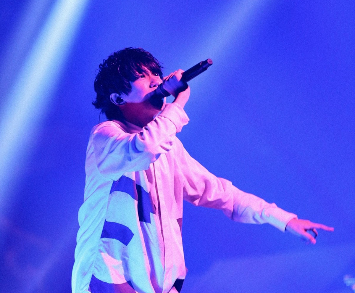 sumika、福井初のワンマンライブをリポート。メンバーからのメッセージ動画も公開!