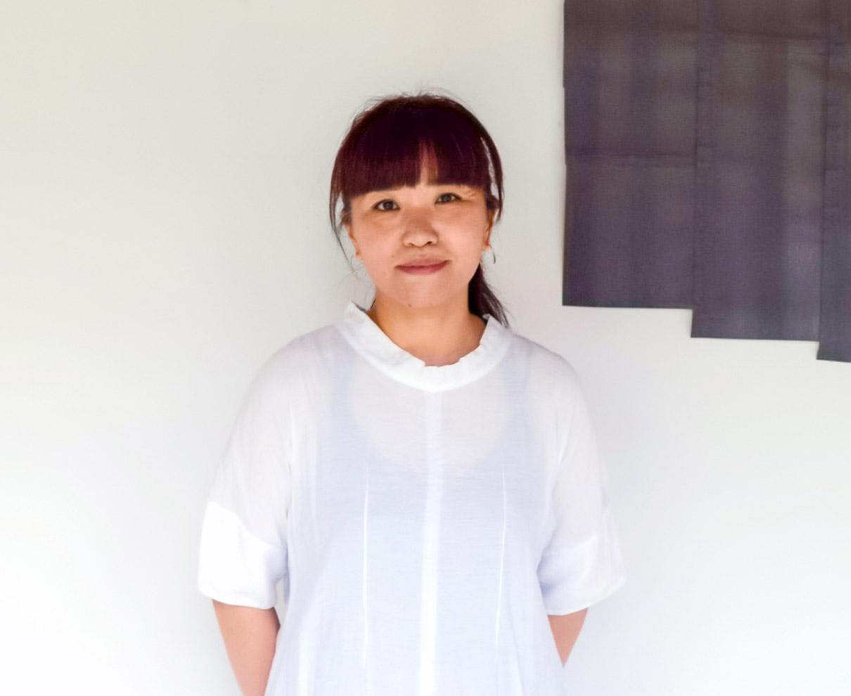 """【~9/20】『COCONOアートプレイス』。""""対話""""から生まれた美術家 浅野桃子さんのインスタレーション作品。"""