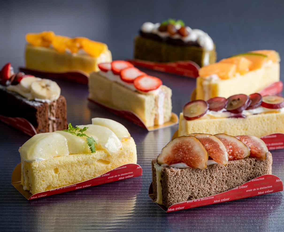 【求人】未経験者歓迎!福井市の老舗洋菓子『ハシモト』ではパティシエ、販売スタッフを募集しています。|ハシモト