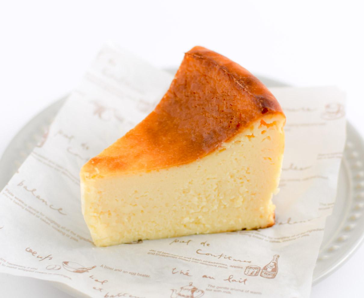 牛脂のチーズケーキ!? 福井の和牛専門店『高島屋』が作る驚きのスイーツ
