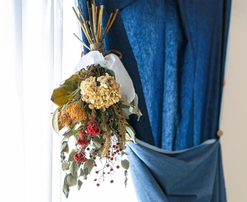 福井での暮らしにドライフラワーを取り入れよう。花屋「シャルルガーデン」