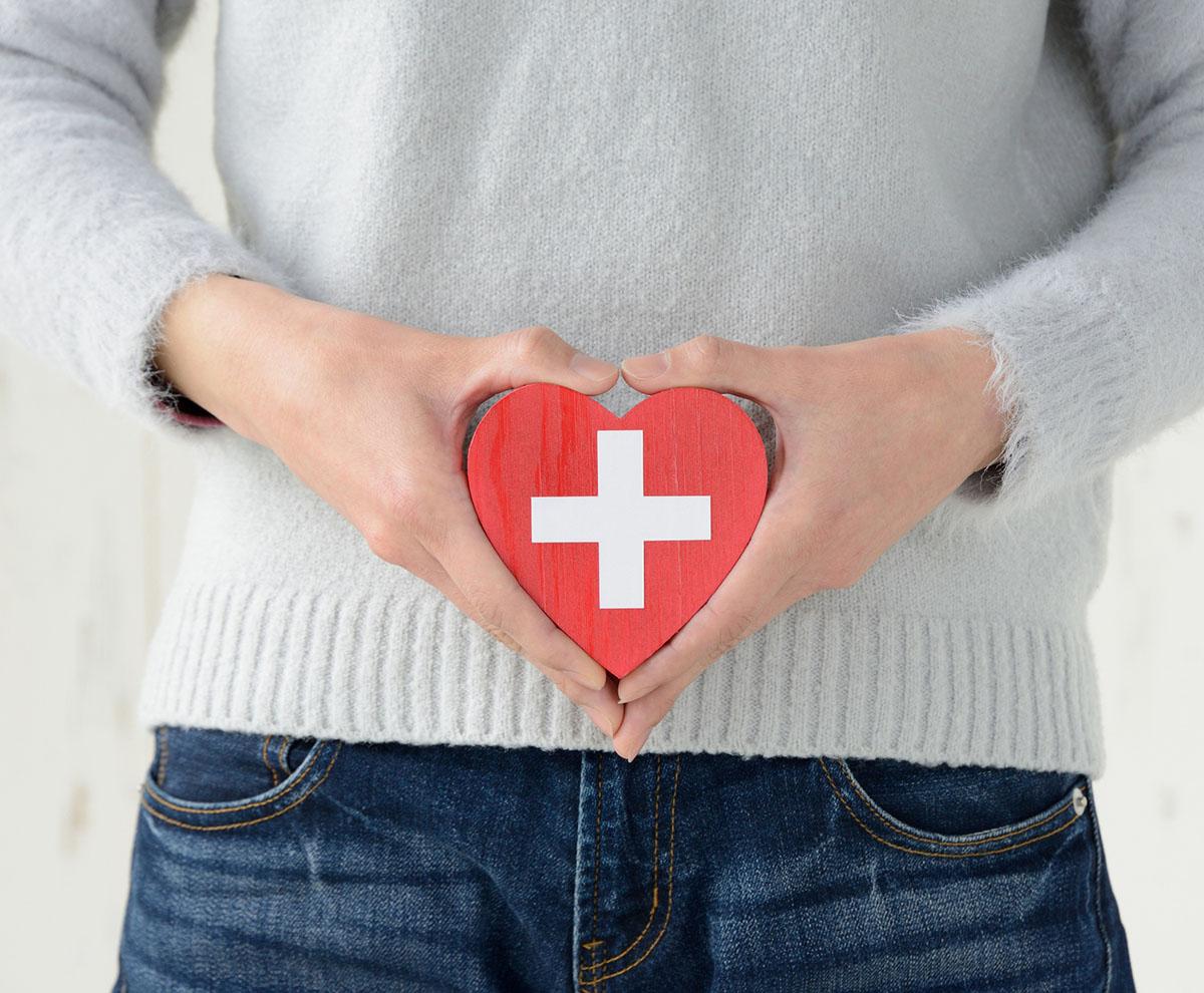子宮頸がんの早期発見には検診が有効。自宅でできる「自己採取HPV検査」をまず受けてみませんか?