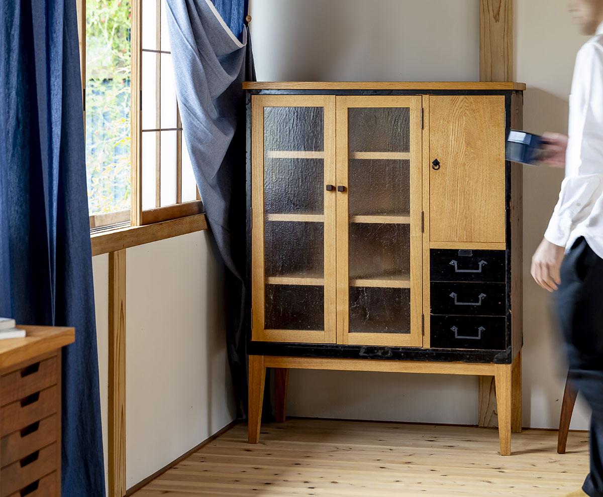 思い出の家具を、かたちを変えて新しく。これからは「リメイク家具」という選択肢がスタンダード。