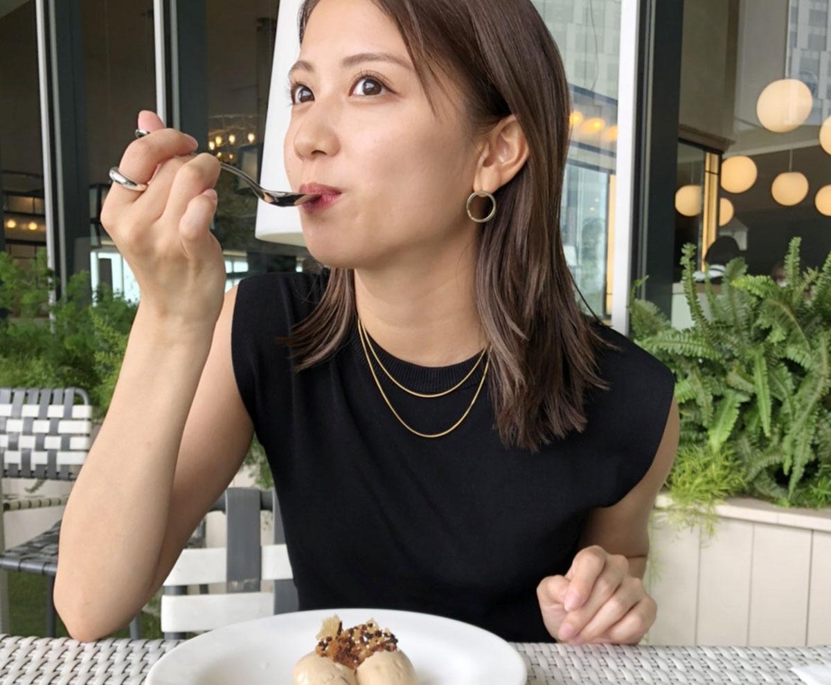 大好きな栗と芋の期間限定のアイスがたくさん出てくる時期。食欲の秋が大好きです。