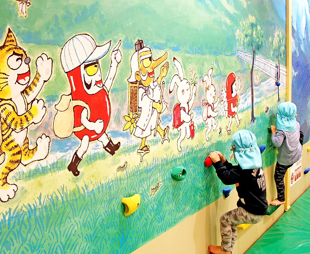 子どもの遊び場特集! 屋内・室内・外遊び・無料のスポットなど|子育て情報